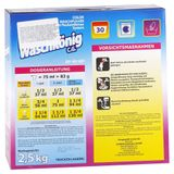 WASCHKONIG Color prací prášok na farebné prádlo 2,5 kg / 30 praní