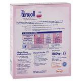 PERWOLL Wolle&Feines prášok na pranie pre vlnené a jemné textílie 880 g / 16 praní