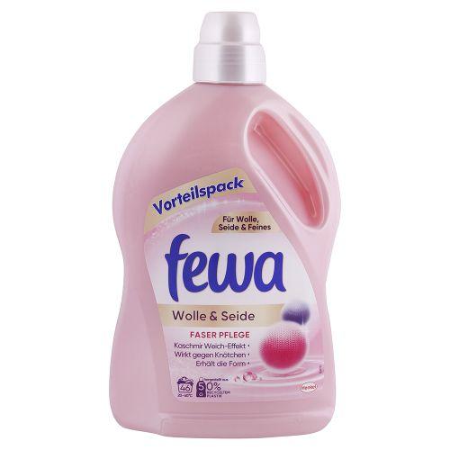 FEWA Wool & Silk gél na pranie vlny a hodvábu 3 l / 50 praní