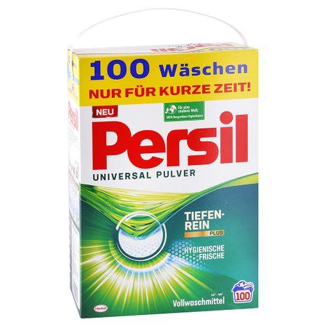 PERSIL univerzálny prací prášok na bielizeň 6,5 kg / 100 praní